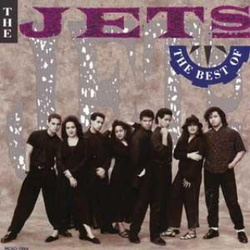 The Jets - The Best Of - Complete CD