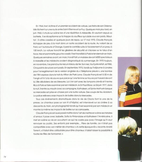 LE CHANTEUR MALHEUREUX 16eme PARTIE /