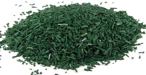 La spiruline, cette algue nutritive qui s'impose de plus en plus dans nos assiettes !
