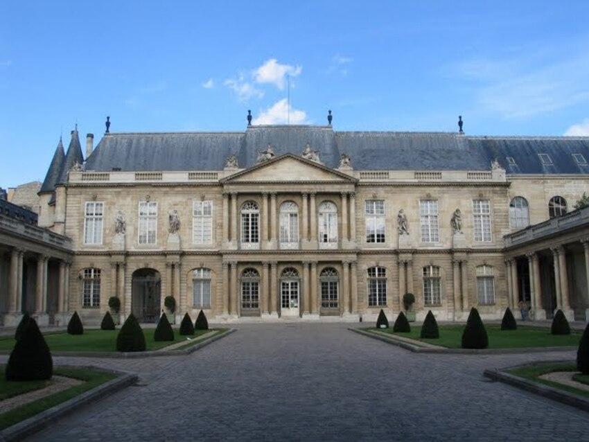 Musée Auguste RODIN - Suite1