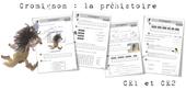 Cromignon : lecture suivie CE1 et CE2