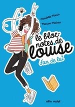 Le bloc notes de Louise 1