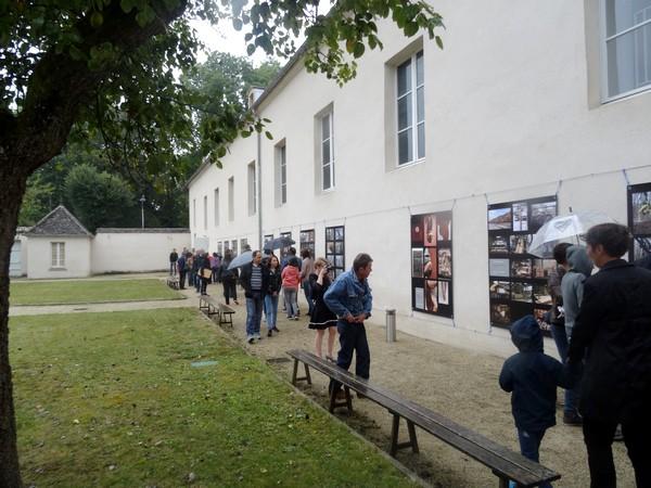 Les Journées du Patrimoine au Musée du Pays Châtillonnais-Trésor de Vix