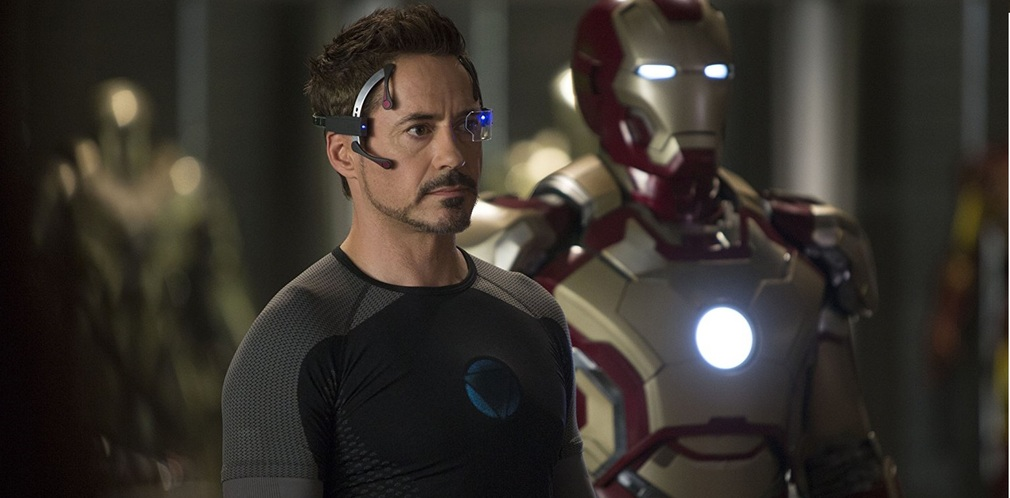 [Test 4K Ultra HD] Iron Man 3