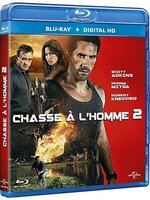 [Blu-ray] Chasse à l'homme 2
