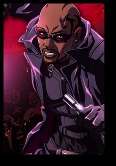 Animé : Blade