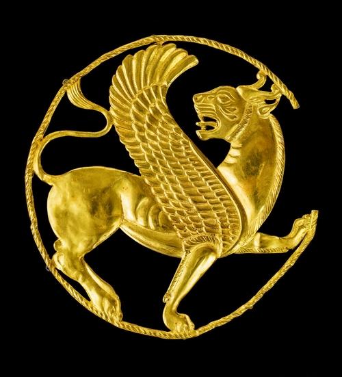 L'éclat de l'or
