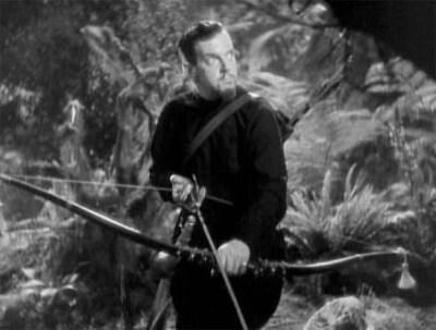 La chasse du comte Zaroff  (1932) - Ernest B. Schoedsack