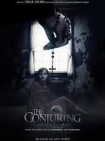 Conjuring 2 : Le Cas Enfield affiche