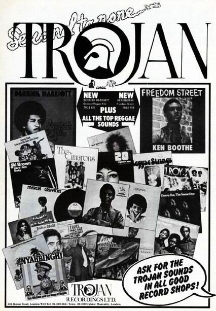 Blog de mytrojanspace : myTROJANspace, PUB TROJAN : 1973 - 1976