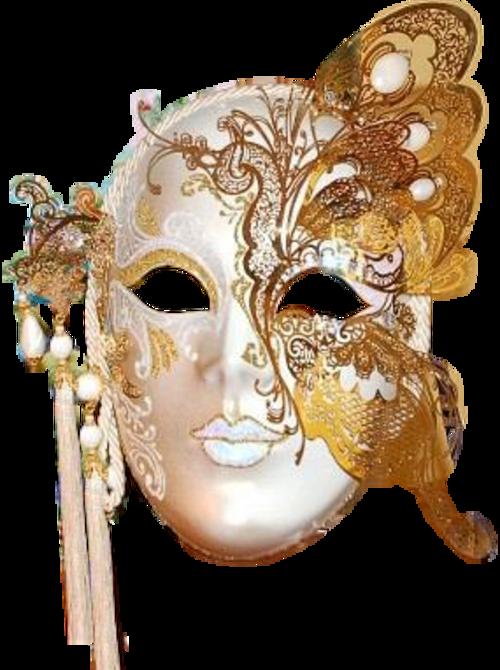 Carnaval masque / 1