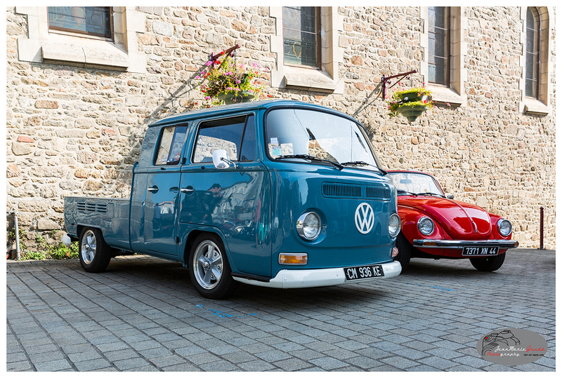 Clisson Vintage by Super VW Fest #2