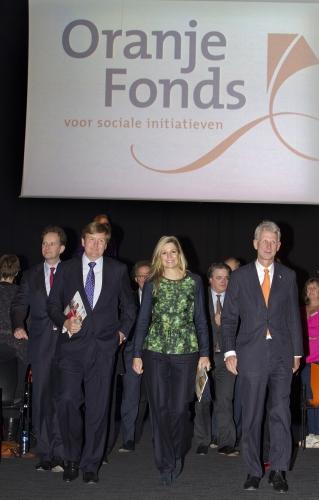 Fonds Orange
