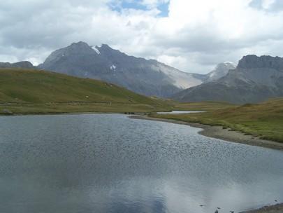 lac de Plan du Lac