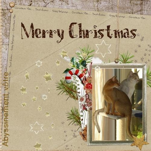 Bon Noël !!!!