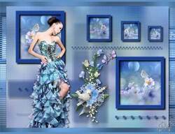Vos Variantes... bleuette