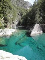 Bariloche et El Bolson, la région des lacs