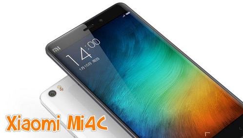 Xiaomi Mi4C : et pour vous, ce sera quelle version ?