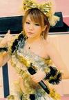 Reina Tanaka 田中れいな Hello!Project Tanjou 15th Anniversary Live Summer 2012 ~Ktkr Natsu no Fan Matsuri!~ Hello!Project Tanjou 15th Anniversary Live Summer 2012 ~Wkwk Natsu no Fan Matsuri!~Hello! Project 誕生15周年記念ライブ 2012 夏