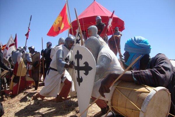 Article pour les 800 ans de la bataille de Las Navas de Tolosa