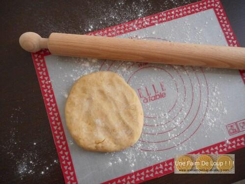 Partenariat Elle à table : Tapis de cuisson pro