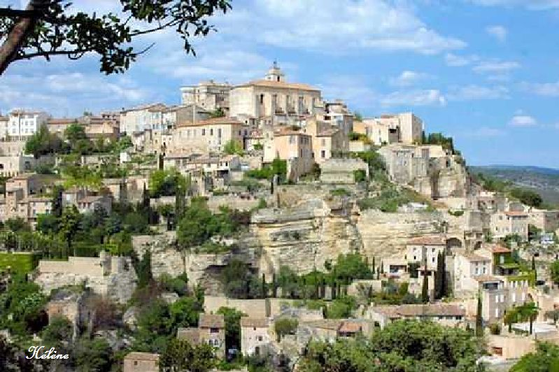 Promenade dans l'arrière-pays de notre belle France du Sud.(suite 2)