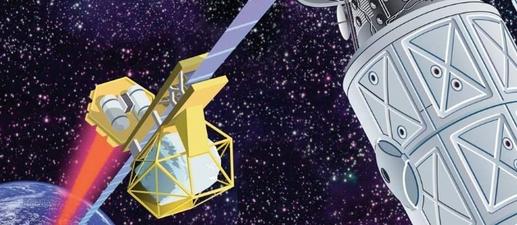 L'ascenseur spatial est une idée sérieusement étudiée par la Nasa.