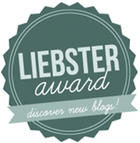Et un Liebster award tag, un! : TheBlondeLadyDiaries en 22 points