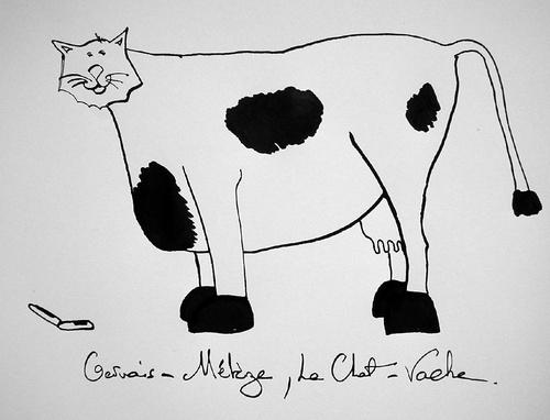 Gervais-Mélèze