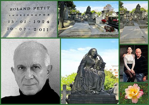 Roland Petit (1924-2011) - Chorégraphe de la modernité