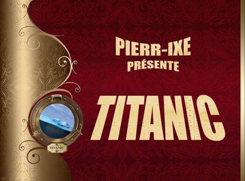 « «TITANIC» Le troisième de cette série en 3D . Saxophone - (Nouveauté)..ppsx »