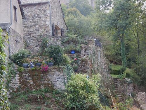 22 et 23 août à Najac (Aveyron)