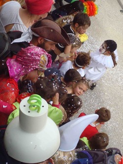 —-  Carnaval de Saillans - Daraize  —-