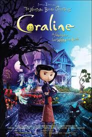 Coraline (Henri Selick)