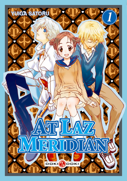 At laz meridian