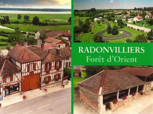Radonvilliers en Champagne