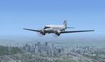 Destination Montreal