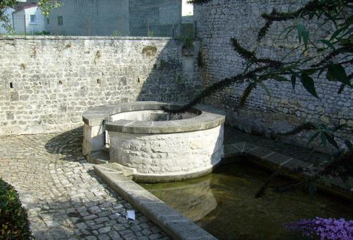 Charente-Maritime -Nancras