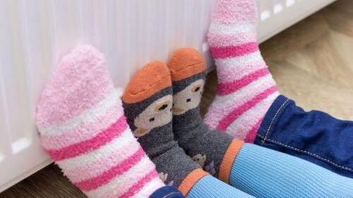 Wolu1200 : Peut-on donner cours à des enfants lorsque les températures dans les classes sont très basses?