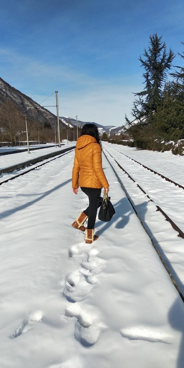 Bottines fourrées: 5 façons de les porter avec style cet hiver