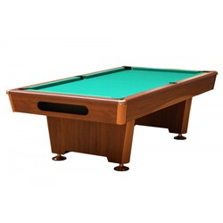 Billard Triumph couleur brune