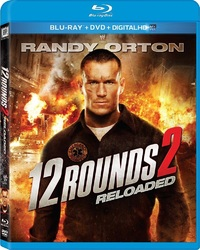 [Blu-ray] 12 Rounds 2 : Reloaded
