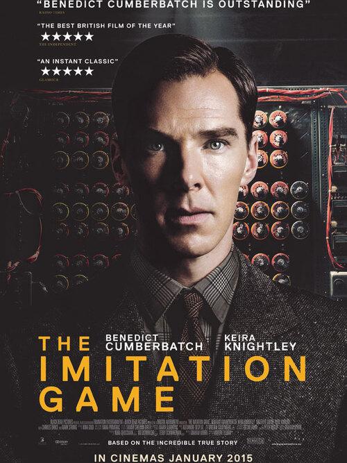 Imitation Game <3