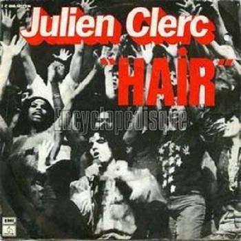 Julien Clerc, 1979