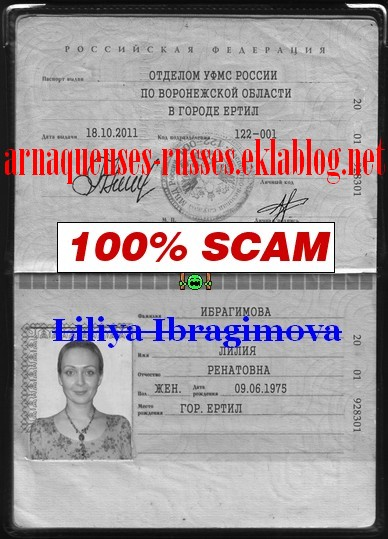 RUSSIAN SCAMMER-64