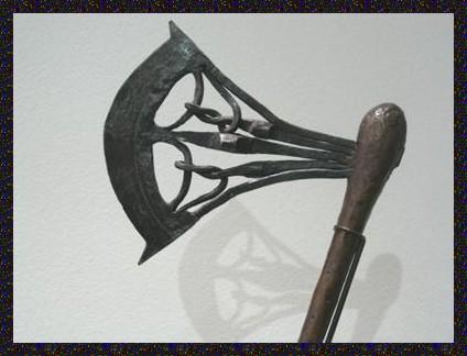 Art Songye