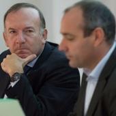 """Succession de Gattaz : Berger veut donner un """" coup de main """" au MEDEF"""