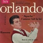 Orlando  :  Fatuma  -  1961