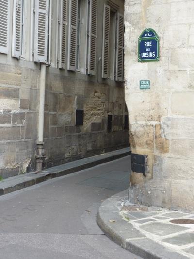 Visite guidée dans le centre de Paris : les couples célèbres de l'île de la Cité et de l'île Saint-Louis