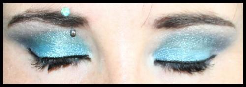 Nat : du bleu, toujours du bleu...